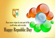 rashtrahit republic day