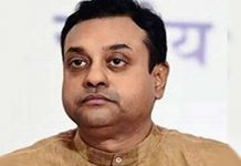 Fir against sambit patra